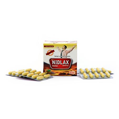 NIDLAX CAPSULES 01