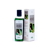 ARSHES HAIR OIL 01